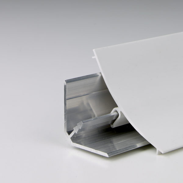Flexi Edge Coving For Cleanrooms