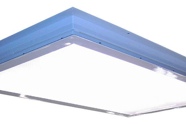 Flush Light Fitting