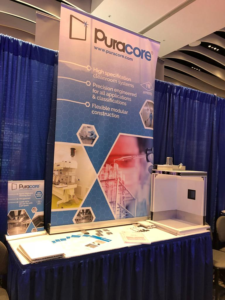 Puracore Cleanrooms