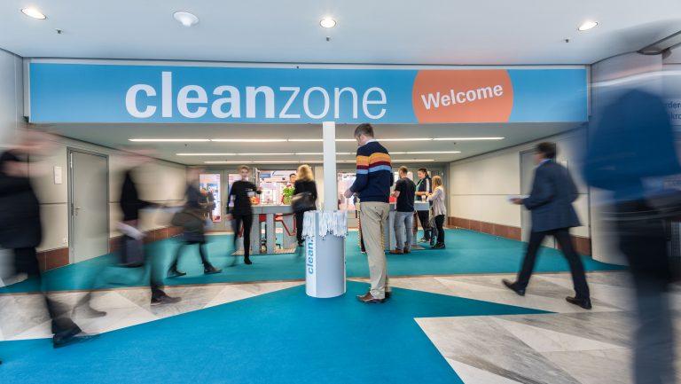Cleanzone 2018