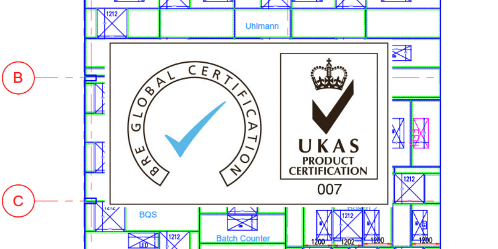 ISO Design Accreditation