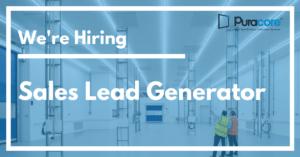 Recruiting a Sales Lead Generator