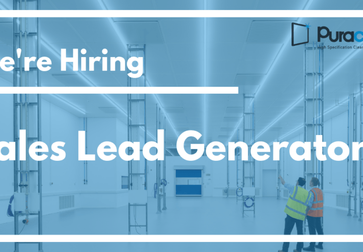 Recruiting a Sales Lead Generator